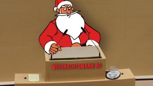 b rsengang weihnachtsmann co kg wird zu weihnachtsmann. Black Bedroom Furniture Sets. Home Design Ideas